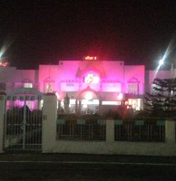 Katihar Station Night