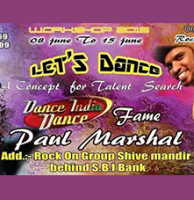 Lets Dance Katihar