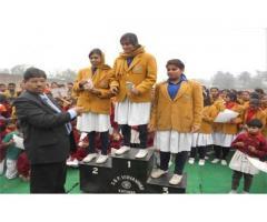 S.B.P Vidya Vihar