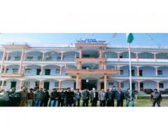 Katihar Teacher's Training College