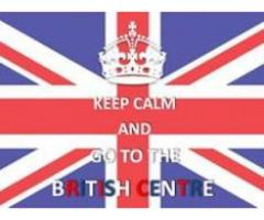 British Center of Language