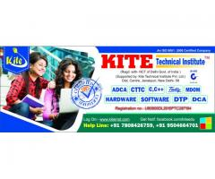 KITE TECHNICAL INSTITUTE  & COMPUTER EDUCATION