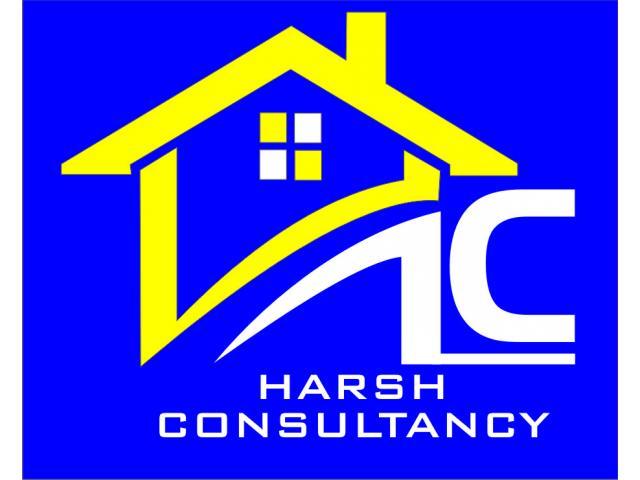 Architect in Katihar Harsh Consultancy